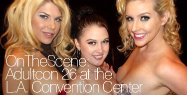 On the Scene: Adultcon 26